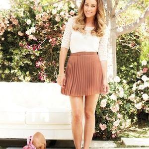 H&M Womens Floral Midi Dress Size Medium Sleeveles